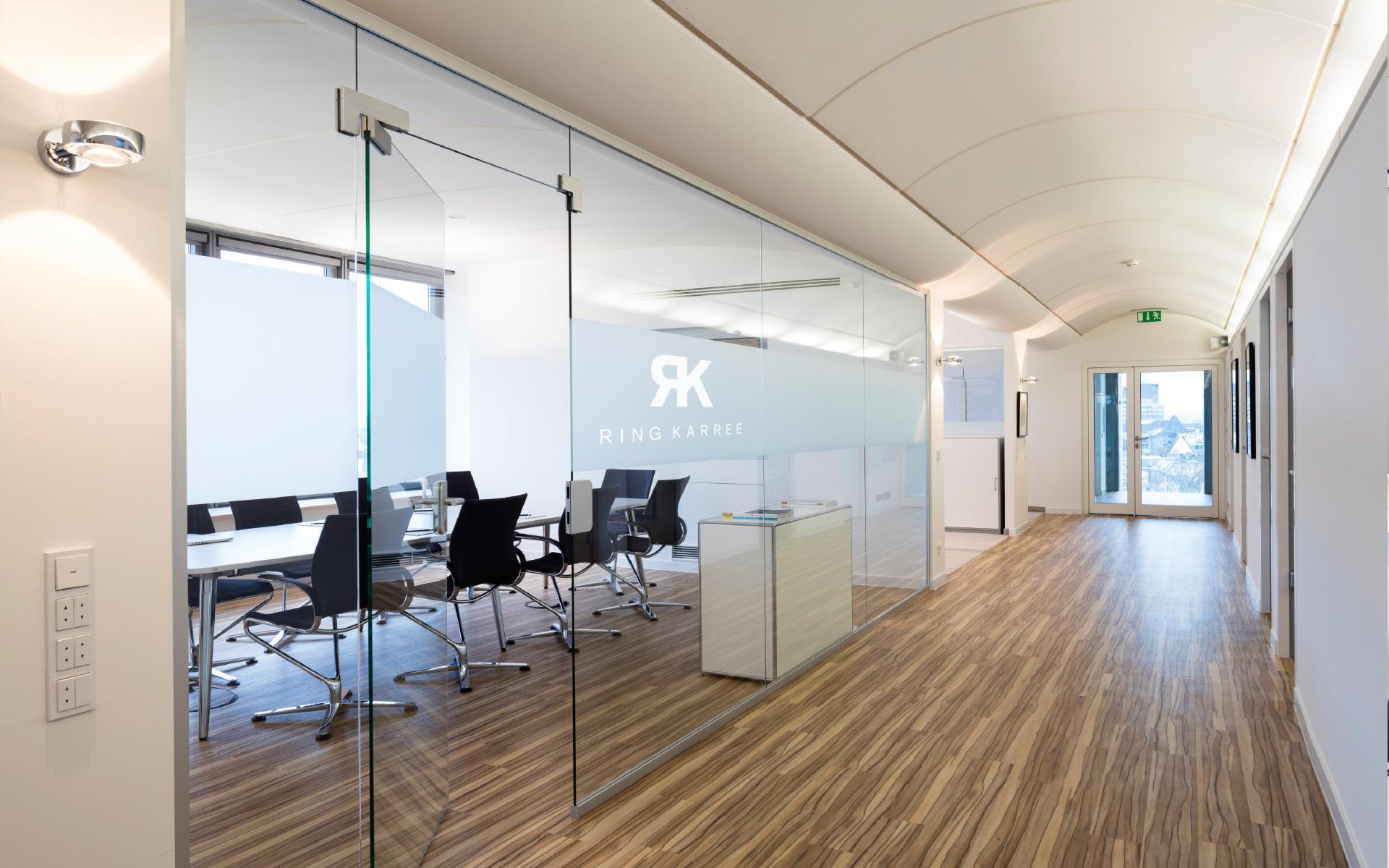 Ring Karree: Bürowelten